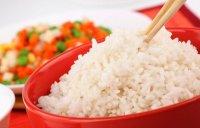 Очистка организма рисом