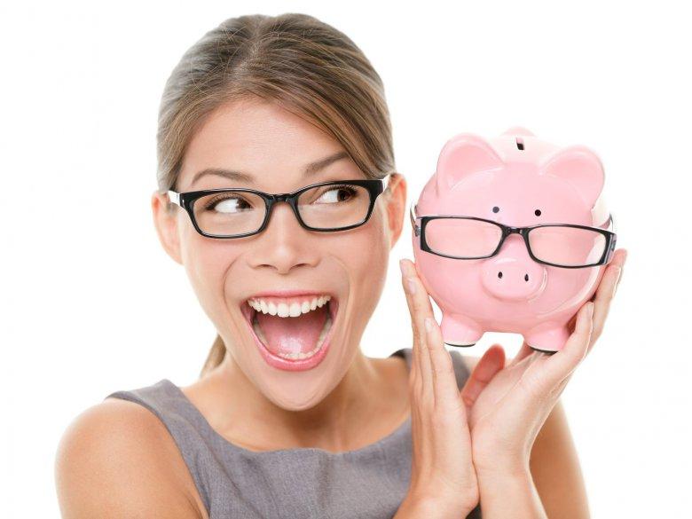 Как научиться экономить: метод 6 кувшинов