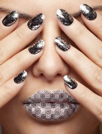 Лена Ленина о самых ярких весенних nail lookах