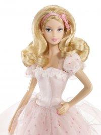 Кукла Barbie® «Пожелания ко дню рождения»