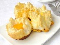 Яйца Орсини: рецепт приготовления