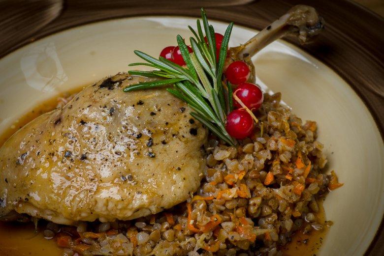 Специальное предложение в ресторане «Дед Пихто» на Лесной