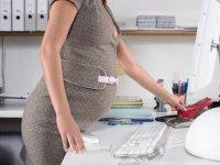 Как сообщить работодателю о беременности
