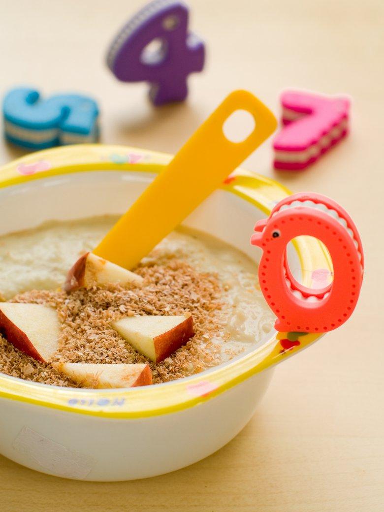 Почему детям нельзя есть кашу во второй половине дня
