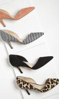 Как выбрать туфли на работу