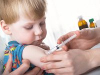 Осенняя вакцинация: как подготовить ребенка к прививке