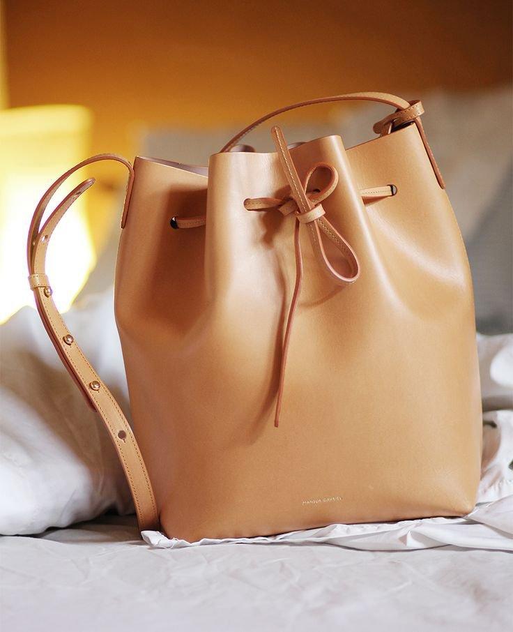 Сумка-мешок: последний писк моды