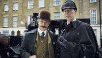 Создатель «Шерлока» рассказал, когда закончится сериал
