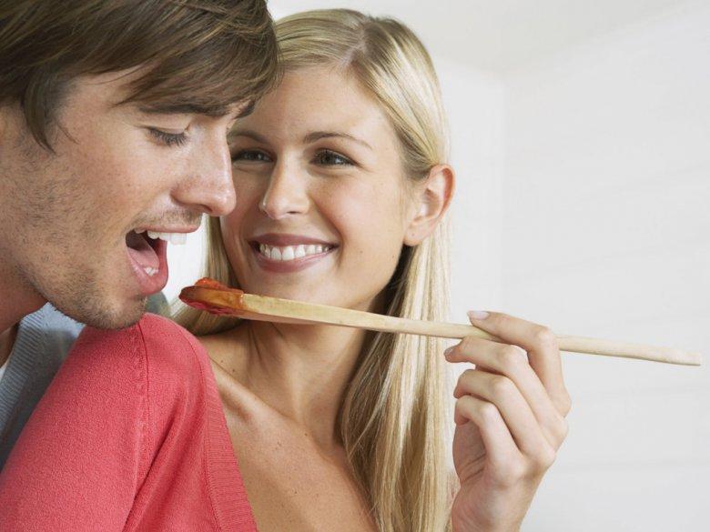 Внимание, эксперимент: что будет, если обращаться с мужчиной как с ребенком