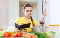 Кулинарные хитрости для хозяек