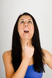 Йога для лица: упражнение против морщин вокруг рта