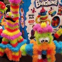Игрушка Bunchems: хит продаж этого года