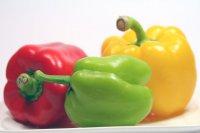 Какой перец полезнее: красный, желтый или зеленый?