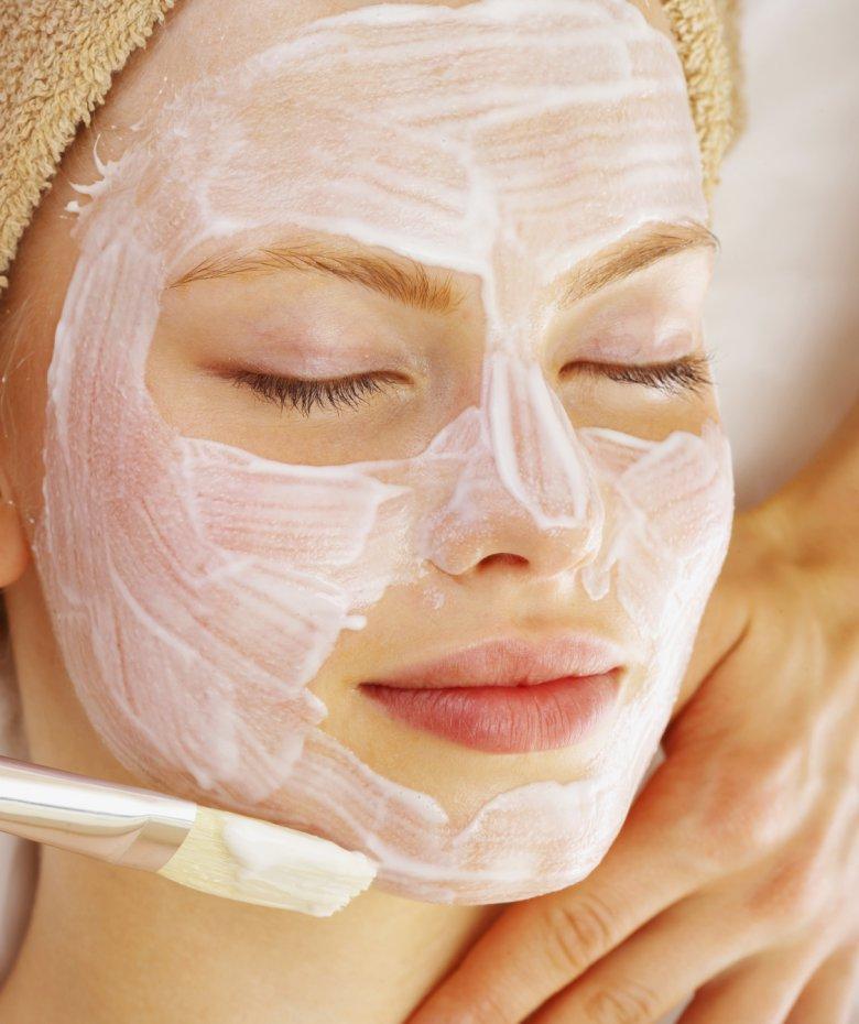 Как правильно делать маски для лица