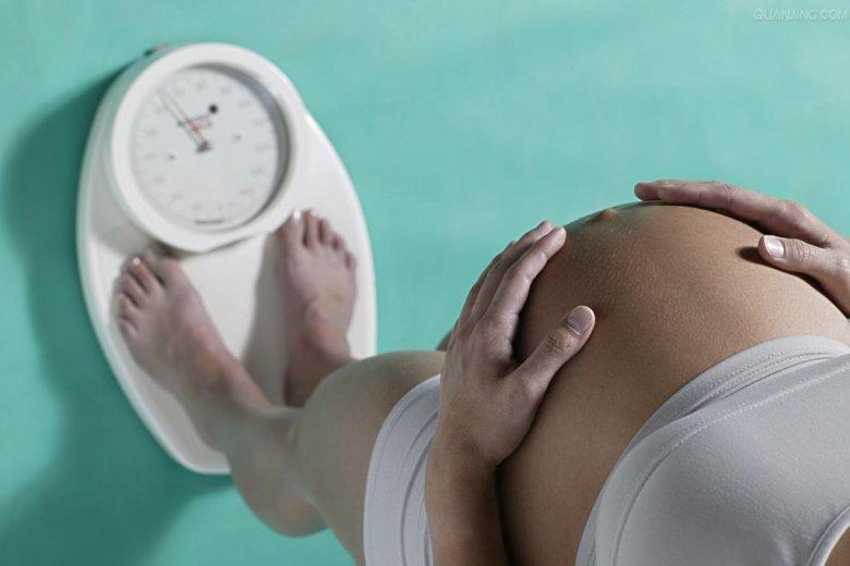 Недобор веса при беременности
