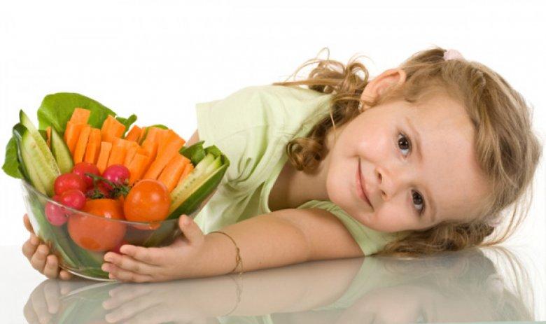 Как сделать ребенка здоровее