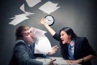 Как общаться с неприятными коллегами