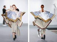 Тренд 2016: авангардизм в одежде