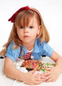 Почему некоторые дети вырастают эгоистами?