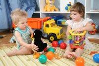 Как сэкономить на детских игрушках