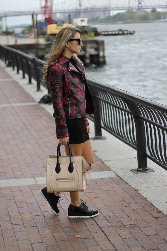 Модная обувь весны 2016: криперы