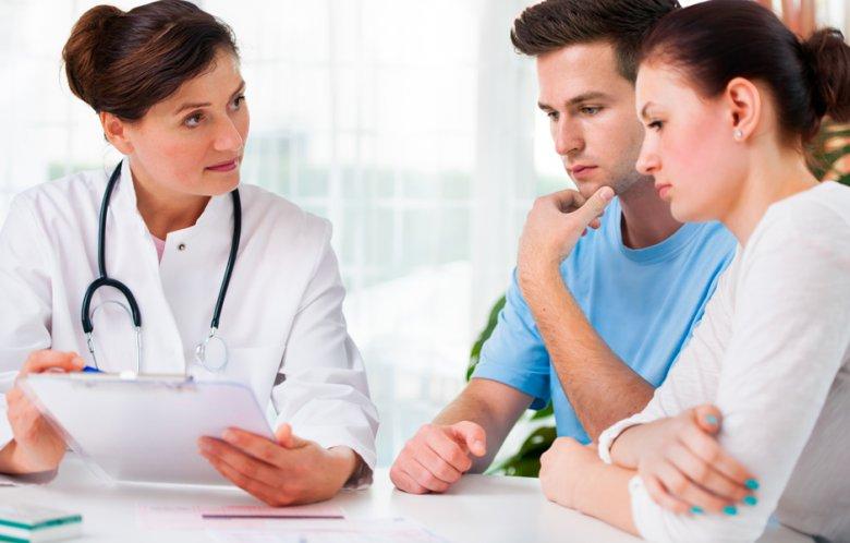 Как заставить мужа пойти к врачу