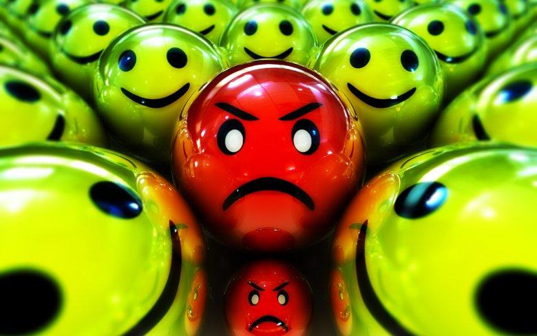 Вся правда о злости и ее разрушениях