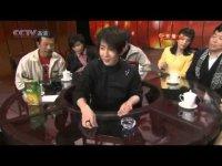 Невероятный китайский фокусник