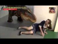 Жестокие розыгрыши по-японски