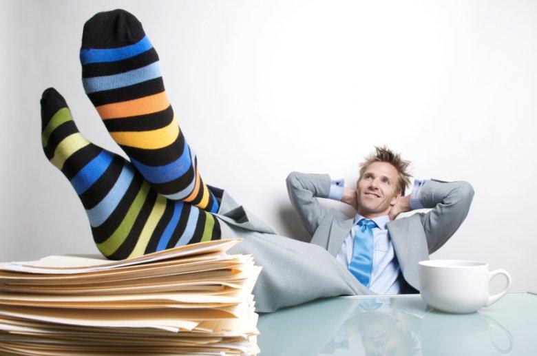 Как выжить в офисе с ленивыми коллегами