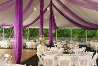 Как выбрать шатер для свадьбы