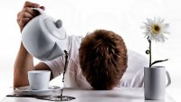 Как избежать синдрома хронической усталости на работе