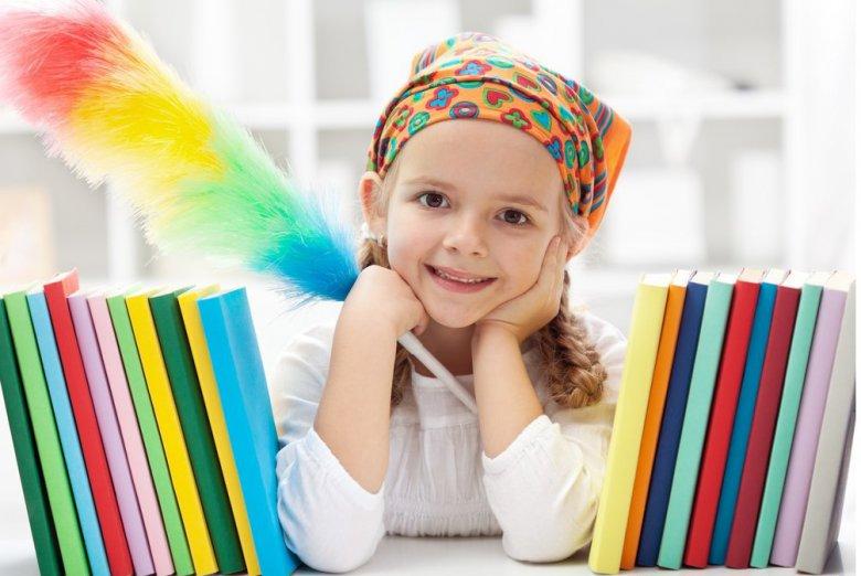 Как правильно мотивировать ребенка