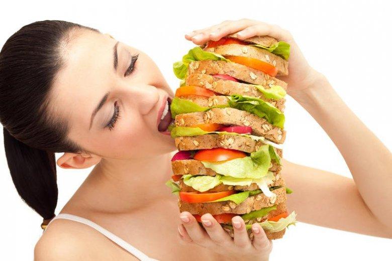 Как обмануть чувство голода