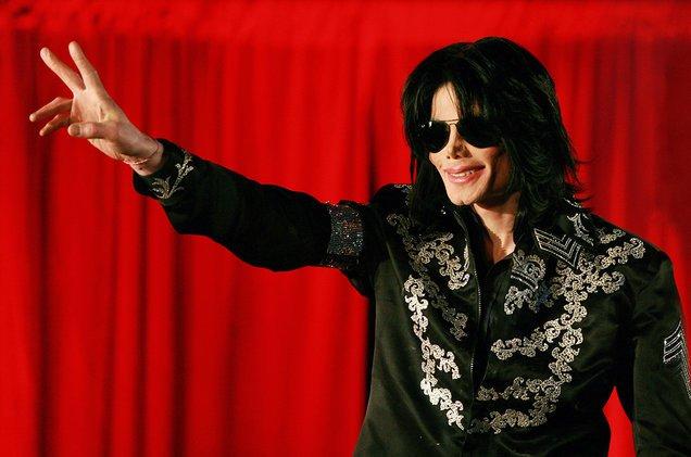 Появились доказательства того, что Майкл Джексон был педофилом