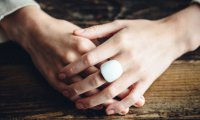 NIMB - кольцо, которое может спасти вашу жизнь