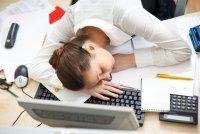 Как перестать скучать на работе