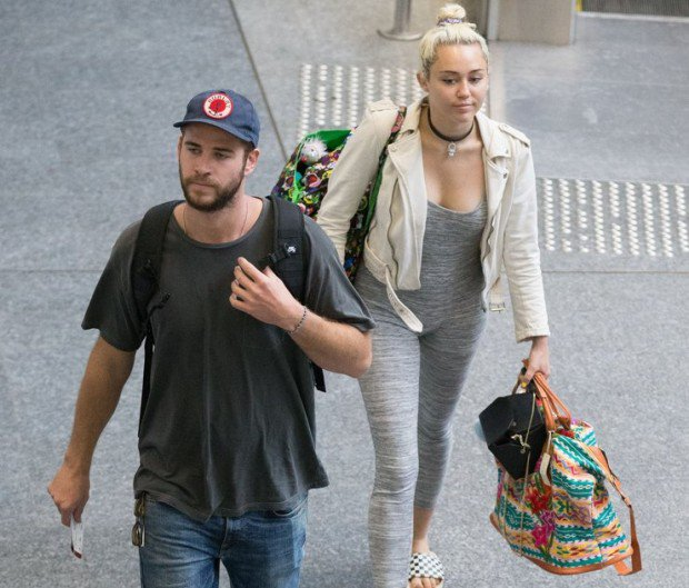 Майли Сайрус беременна от Лиама Хемсворта: слухи или нет?