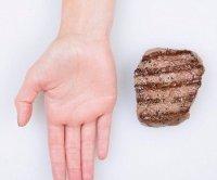 Как определить правильный размер порции