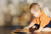 Ранее развитие ребенка по методу Макато Шичида