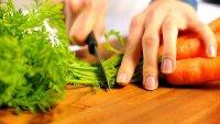 Как использовать ботву моркови в кулинарии
