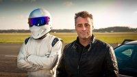 Мэтт Леблан останется ведущим Top Gear