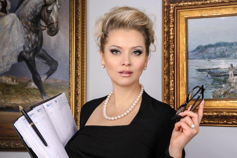 Лена Ленина об успехе в бизнесе