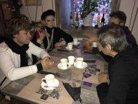 Группа На-На устроила погром в ресторане из-за Лены Лениной