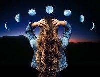 Ежедневный лунный календарь стрижек на апрель 2017