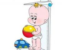 Babymetr.com – сайт-калькулятор для родителей о развитии, питании детей от 0 месяцев до 10 лет