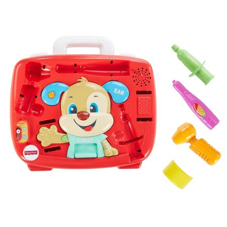 Медицинский набор Ученого Щенка от Fisher-Price®
