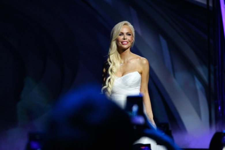 Дима Билан и Алиса Лобанова подарили зрителям Планету Мечтателей