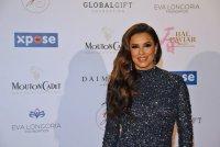 Ева Лонгория поддержала благотворительный ужин Global Gift Initiative