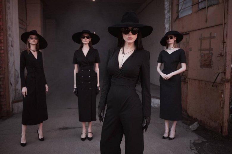 Ольга Якубович представляет новую мистическую коллекцию